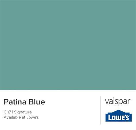 valspar blue paint colors valspar paint color chip patina blue new kitchen