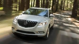 Buick Enclave Canada 2017 Buick Enclave Size Luxury Suv Buick Canada