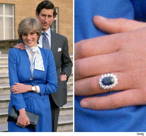engagement ring princess diana quot princess of wales quot