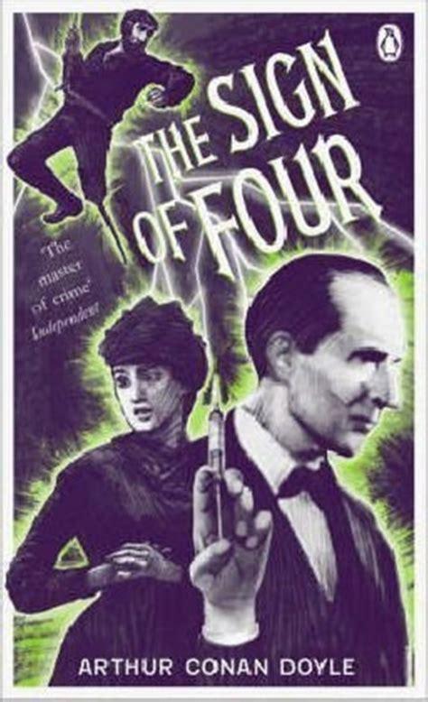 Sherlock Holmes Tome 2 Le Signe Des Quatre Le Signe