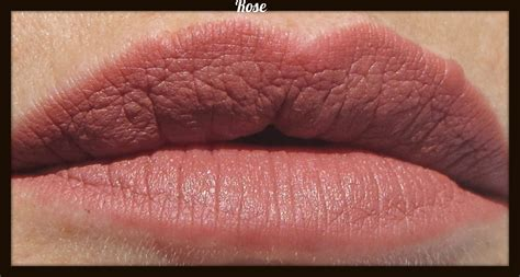 Lip Liner Pixy s bargain mineral lip liners review and swatches