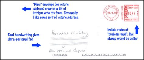 attention line in a business letter envelope business envelope address format attention how to