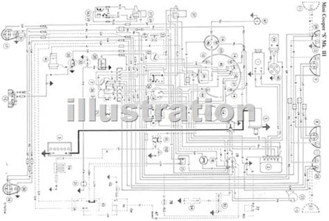 mini cooper s iii wiring diagram and electrical system