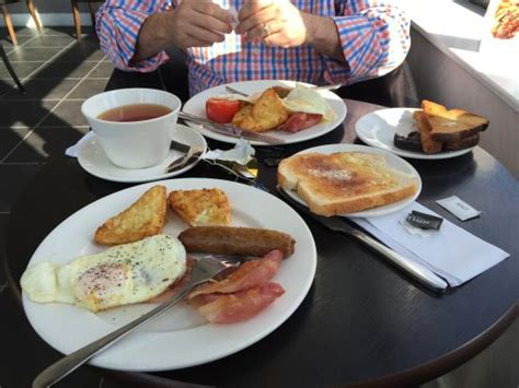 All You Can Eat For F B all you can eat breakfast picture of bhs cafe durham