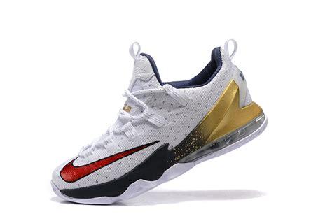 lebron low top basketball shoes nike lebron xiii low basketball s shoe