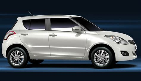 Maruti Suzuki New Swift VXI BS IV on road price in