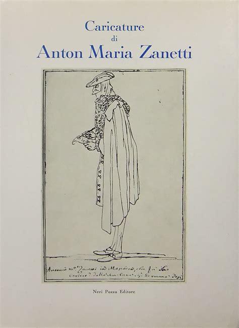 libreria antiquaria giulio cesare caricature di anton zanetti libreria antiquaria