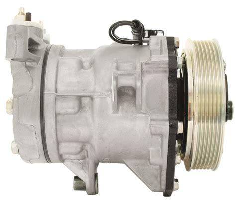 new genuine air conditioning compressor for jeep kj 3 7l v6 2001 2007 ebay