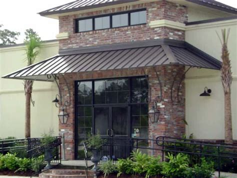 residential aluminum awnings residential metal awnings 28 images b h awning awnings