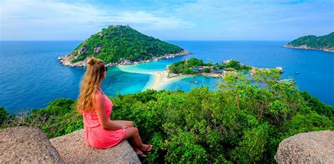 koh samui best koh samui to koh tao which ferry is the best