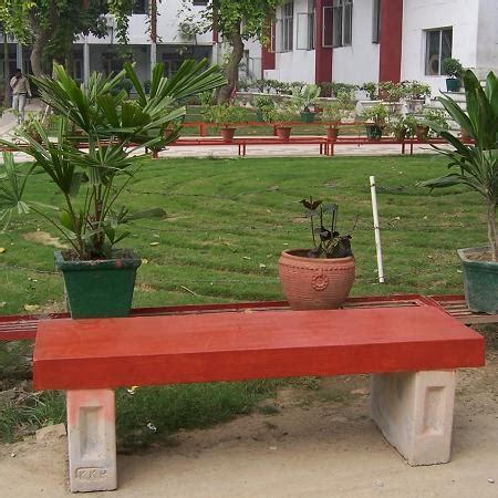 cement garden furniture cool cement garden bench design home inspirations