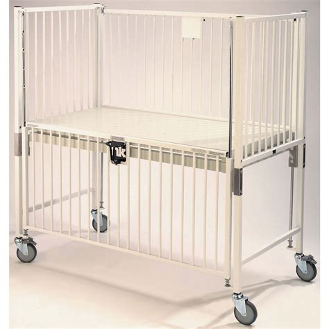 nk standard pediatric hospital crib