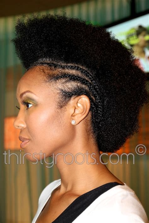 salon platting hairstyles for all www naturalhair image platting plating hair styles