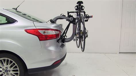 Best Bike Rack For Ford Focus by Bicycle Racks For Ford Focus