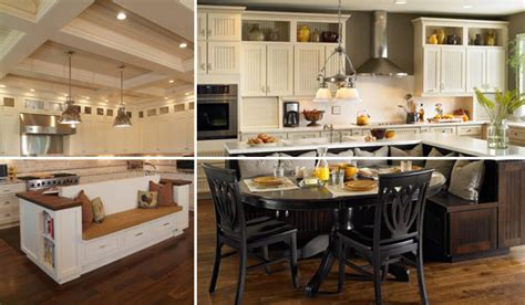 ideas for kitchen islands with seating 19 must see practical kitchen island designs with seating