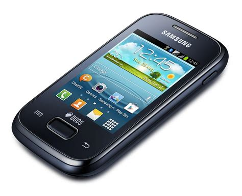 samsung galaxy y plus s5303 phone specifications comparison