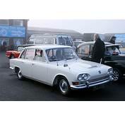 Triumph 2000 Mk I 4781101