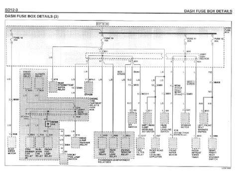 service manual 1996 hyundai accent manual wiring sch