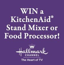 Appliance Sweepstakes - hallmark channel on pinterest hallmark channel andie macdowell and bailee madison