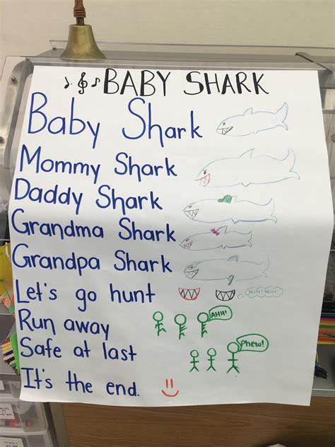 baby shark in korean lyrics c life is a beach explore it