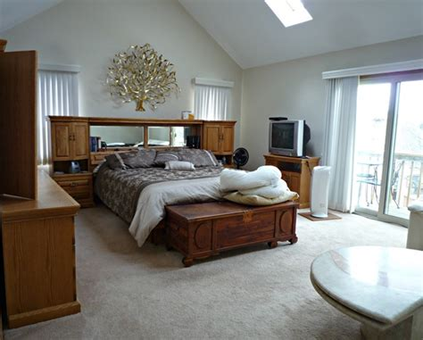 home staging bedroom naperville home staging makeovers bedrooms chicagoland