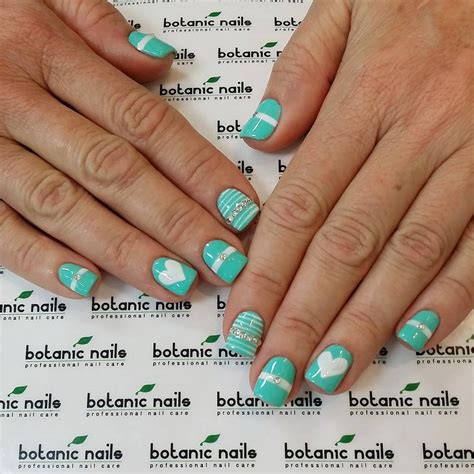 how to pattern your nails 40 simple nail designs for short nails without nail art