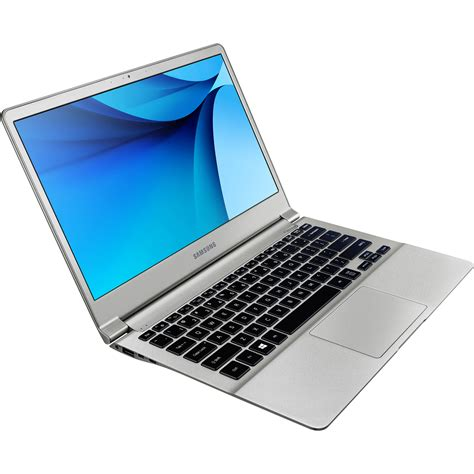 in laptop samsung 13 3 quot notebook 9 silver np900x3l k06us b h photo