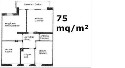 appartamento 75 mq piantina appartamento con misure decora la tua vita