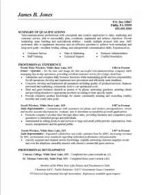 Resume Exles Of Skills by Doc 523675 Abilities And Skills For Resume List Of Skills To Put On A Resume Bizdoska