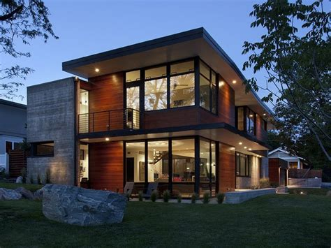 contemporary style house contemporary loft modern industrial house designs