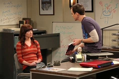 Raj Desk Sheldon Office Sheldon And Raj S Office The Big Theory Bangs And