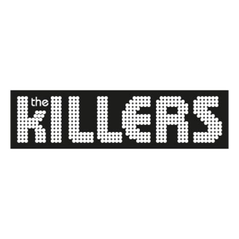 killers logo vector ai free graphics download