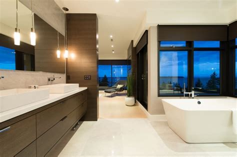 modern home bathroom world of architecture modern house in west