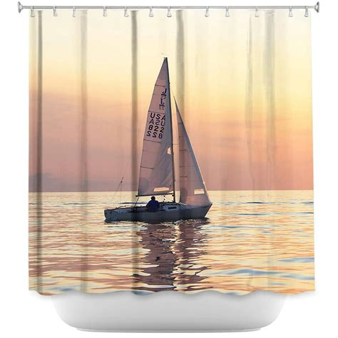 sailboat shower curtain shower curtain sailboat shower curtain sailboat bathroom