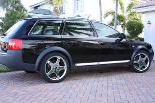 view of audi allroad 4 2 photos features and
