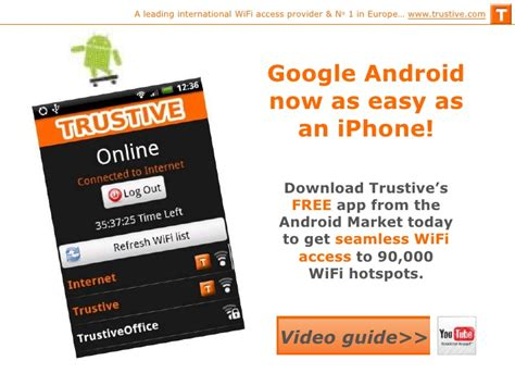 wifi app for android myhotspotter wifi app for android