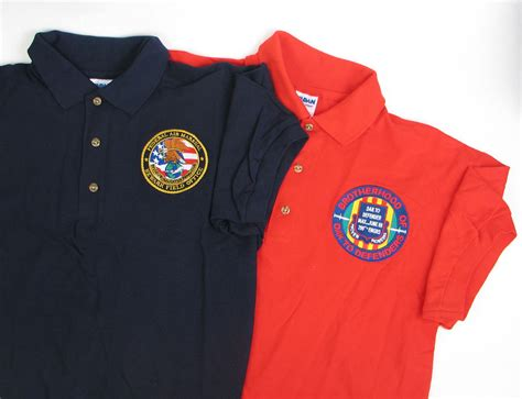 custom embroidery shirts design your own embroidered polo shirts fashionarrow com