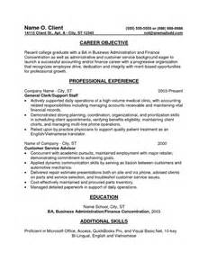 bookkeeping resume sles cv bookkeeper resume exle page1 cv bookkeeper resume