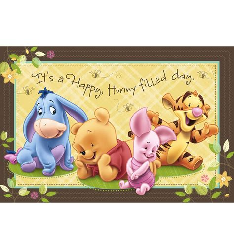 baby winnie the pooh friends baby pooh and friends wallpaper impremedia net