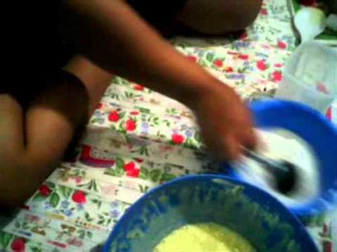 youtube membuat bolu pisang original banana cake recipe membuat bolu pisang youtube