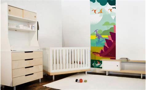 decoracion habitaciones infantiles dinosaurios murales infantiles dinosaurios papel pintado habitaci 243 n