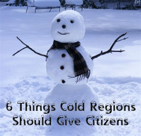 7 Things You Should About The Flu by 6 Things Cold Regions Should Give Citizens Rangeelichick