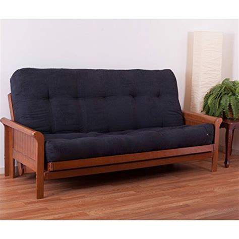 Microsuede Futon by Product Reviews Buy Blazing Needles Renewal 9