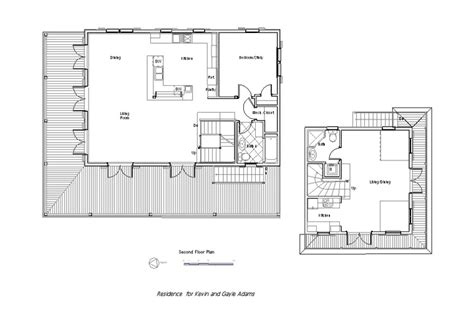 vacation cottage floor plans rosemary beach the creole cottage vacation rental floor