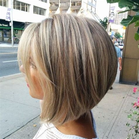 easy to maintain short hairstyles for thick hair 22 fabulous bob haircuts hairstyles for thick hair