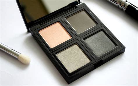 The Shop Rock The Eye Palette the shop to earth eye palette review