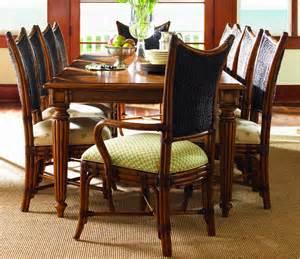 bahama island estate grenadine dining table sale