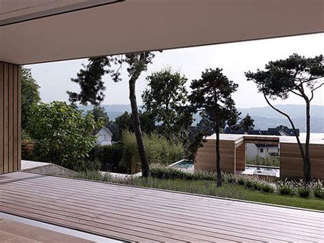 house with no windows contemporary concrete house with two verandas and no windows modern house designs