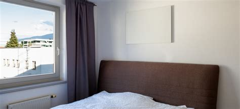 schlafzimmer nicht heizen infrarotheizung im schlafzimmer wie heizt richtig