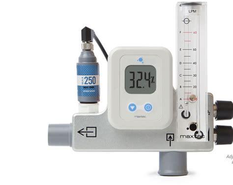 Blender Air air oxygen blenders bio med devices precision maxtec
